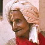 Radha Govinda das Babaji Maharaja