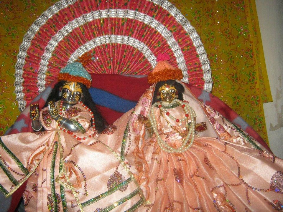 Radha Patita Pavan
