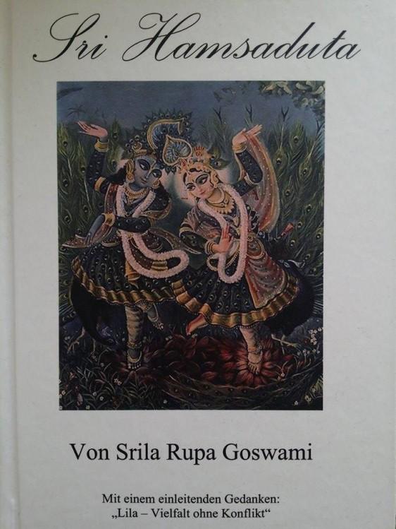 Sri Hamsaduta