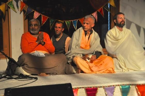 Bahkti Festival 2014