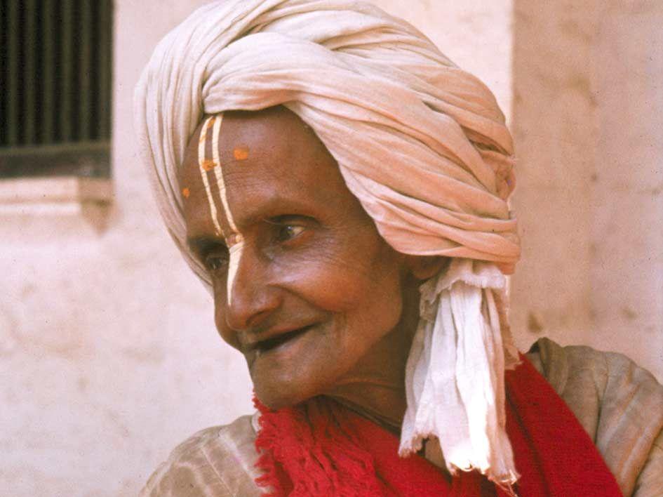 Sadhu Maharaj