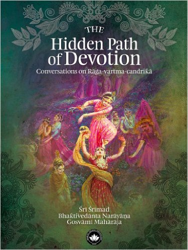 Hidden Path of Devotion