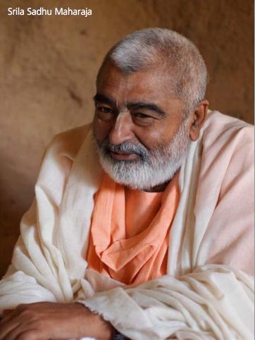 Srila Sadhu Maharaja