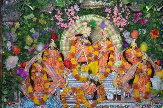 Sri Sri Radha Mohan